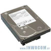 1000GB Hitachi HT0A39289 (для сервера) (7200rpm, SATA2-300, 32Mb)