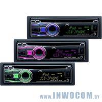 JVC KD-R527