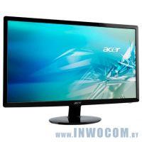 Acer S230HLBbd (LED, DVI) (СТБ)