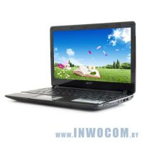 Acer Aspire One 722-C6Ckk 11,6 /C60 /2Gb /320Gb /HD6290 /Black (СТБ)