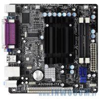 Asrock AD2500B-ITX (Intel Atom™ D2500 +Intel NM10 Express) Mini-ITX RTL