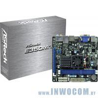Asrock E350M1 (CPU AMD E-350 + AMD A50M) Mini-ITX RTL