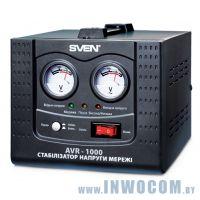 Sven AVR-1000