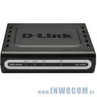 D-Link DSL-2500U/BRC/D
