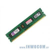 8Gb PC-10660 DDR3-1333 Kingston KVR1333D3N9/8G (один модуль)
