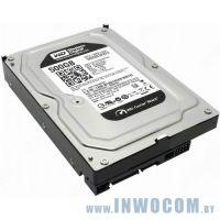 500GB Western Digital WD5003AZEX (7200rpm, SATA-600, 64Mb)