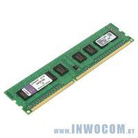 4Gb PC-12800 DDR3-1600 Kingston KVR16N11S8/4