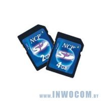 SD Card 2Gb NCP (oem)