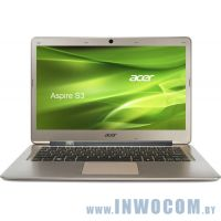 Acer Aspire S3-391-53314G52add 13.3 /i5-3317U /4Gb /500Gb /HD4000 (СТБ) (NX.M1FEU.003)