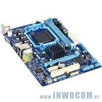 Gigabyte GA-78LMT-S2 (AMD 760G) mATX (oem)