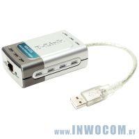 D-Link DUB-E100 USB