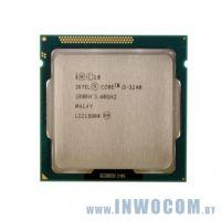 Intel Core i3-3240 Ivy Bridge (3.4 Ghz,3Mb,55W) (oem)