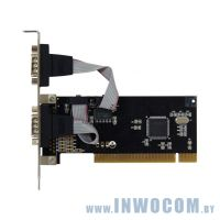 AgeStar AS-PRS2 PCI 2 COM