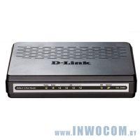 D-Link DSL-2540U/BB/T1A