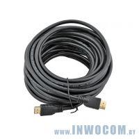 Кабель HDMI Cablexpert CC-HDMI4-10M, 10м, v2.0