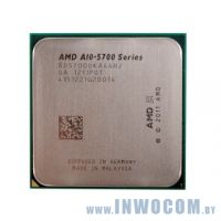 AMD A10-5700 APU with Radeon™ HD 7660D (oem)
