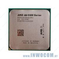 AMD A6-5400K APU with Radeon™ HD 7540D (oem)