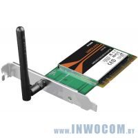 D-Link DWA-525 (up to 150Mbps) , PCI (oem)
