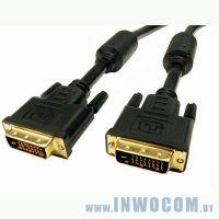 DVI-D dual link NoName 5м