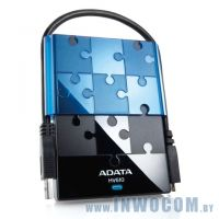 2.5 750Gb A-Data AHV610-750GU3-CBKB USB 3.0 Black