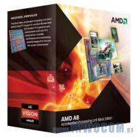 AMD A6-3670K (BOX)