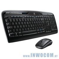 Logitech Wireless Combo MK330 (920-003995)