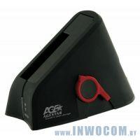 2,5/3,5 SATA AgeStar 3UBT Black USB3.0