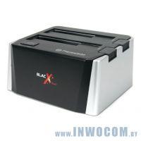 2x2,5/3,5 SATA Thermaltake ST0015E BlackX Duet