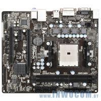 AsRock FM2A55M-DGS (AMD A55) (oem)