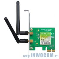 TP-Link TL-WN881ND PCI адаптер 300Мбит/с