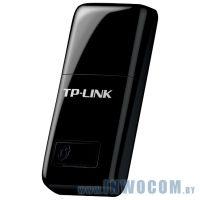 TP-Link TL-WN823N USB2.0 адаптер 300Мбит/с