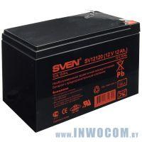 Sven SV 12120 (12V 12Ah)
