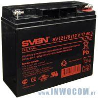 Sven SV 12170 (12V 17Ah)