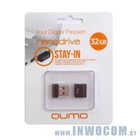 32GB QUMO Nano Black