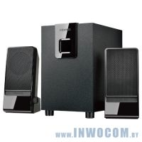 Microlab M-100 2.1 Black