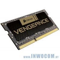 4Gb PC-12800 DDR3-1600 Corsair Value Select (CMSO4GX3M1A1600C11) (SODIMM)