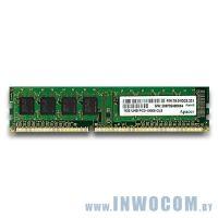 4Gb PC-12800 DDR3-1600 Apacer AU04GFA60CATBGC