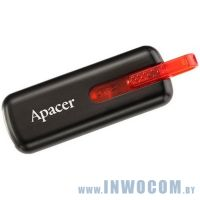 16Gb Apacer AH326 Black (AP16GAH326B-1)