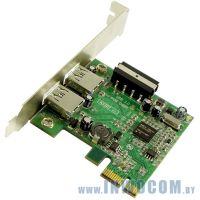 AgeStar PCI-E USB 3.0 U3E