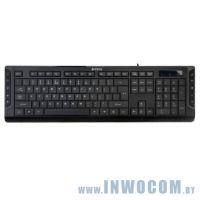 A4Tech KD-600  Black USB