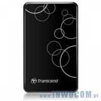 2.5 1Tb Transcend StoreJet TS1TSJ25A3K (2.5, USB 3.0)