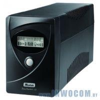 Mustek PowerMust 636 LCD