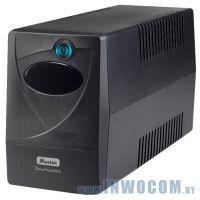 Mustek PowerMust 636EG