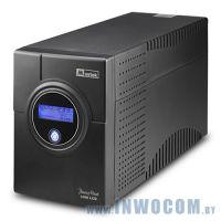 Mustek PowerMust 1000 LCD