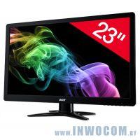 Acer G236HLBBD (WLED, DVI) (ET.VG6HE.B01) (СТБ)