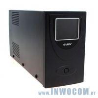 Sven Power Pro+ 650 VA (LCD)