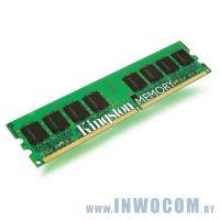 2Gb PC-6400 DDR2-800 Kingston KVR800D2N6/2G RTL