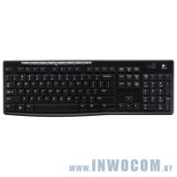 Logitech Wireless Desktop MK270 (920-004518)