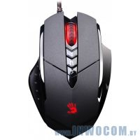 A4Tech Bloody V7 gamer mouse Black USB
