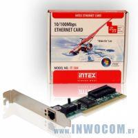 Intex 10/100MB IT-584